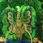 A Little More Information About The Samba Schools