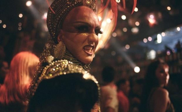 Scala Gay - Carnivale in Brazil