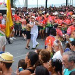 Rio Carnival: Banda de Ipanema performs on Feb 28th at 6PM