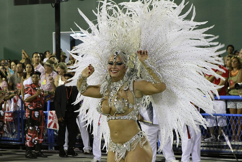 sc 1 st  Bookers International & How to Buy Carnival Costumes for the Rio Carnival 2014