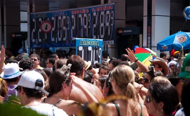 Bloco Escangalha - Carnaval Rio de Janeiro