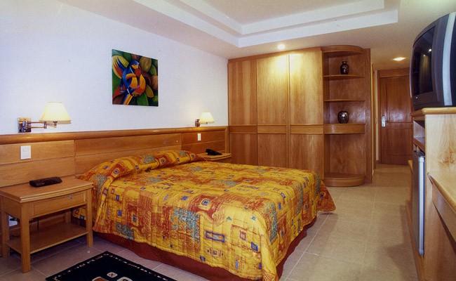 The Atlantico Buzios Hotel in Buzios Brazil