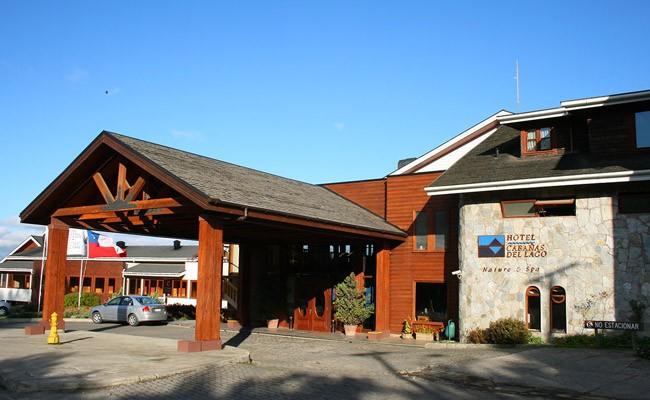 Cabanas del Lago Hotel - Chile