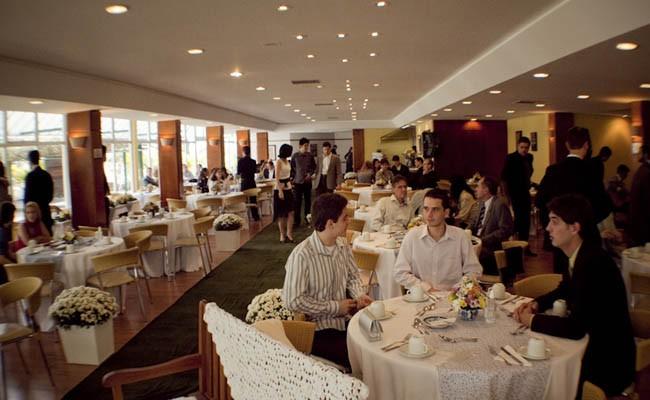 The Royal Mabu Curitiba hotel in Curitiba Brazil