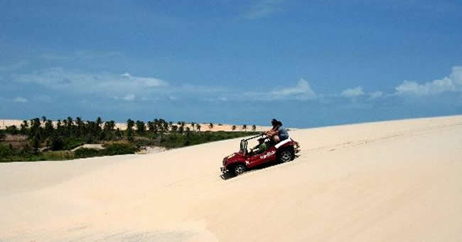 Oasis Atlantico Praia das Fontes Hotel