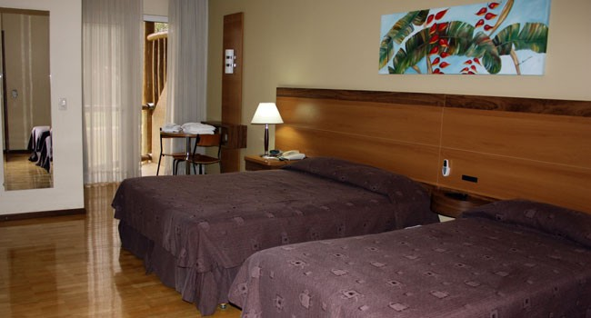 Hotels in Iguassu - Brazil