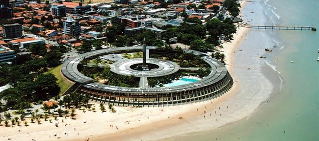 Tropical Tambau Hotel in Joao Pessoa - Joao Pessoa