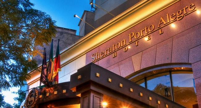 Porto Alegre - Sheraton Hotel