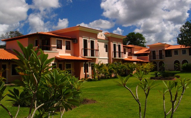 Costa Brasilis resort in Porto Seguro Brazil