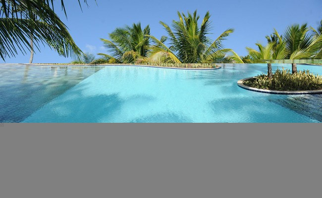 Porto de Galinhas Luxury Beach Resort