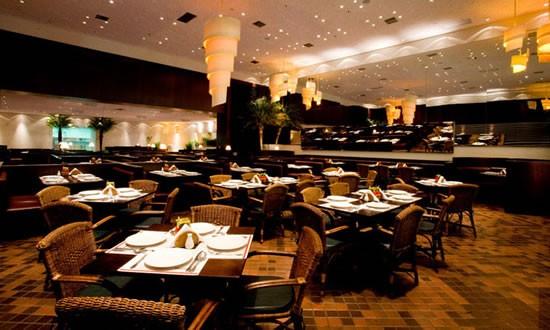 Nightlife and Dining in Sao Paulo Brazil