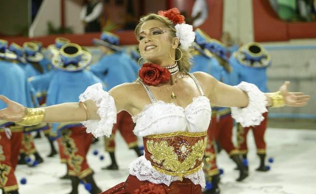 União da Ilha Samba School