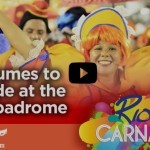 Planning to Get a Rio Carnival Costume to Parade?