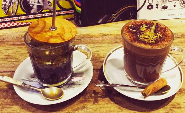 Photo: Instagram Bastarda Café