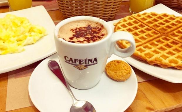 Photo: Instagram Cafeína